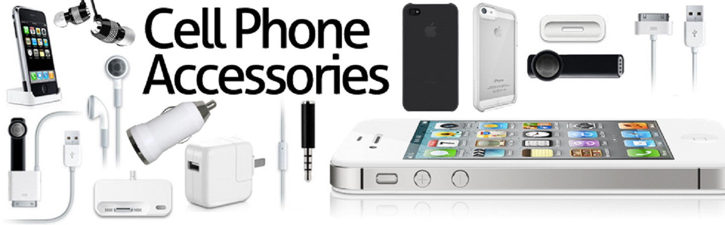 Cell Phone Accessories & Tech