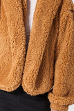 -Favlux-faux fur hoodie jacket-RK Collections Boutique