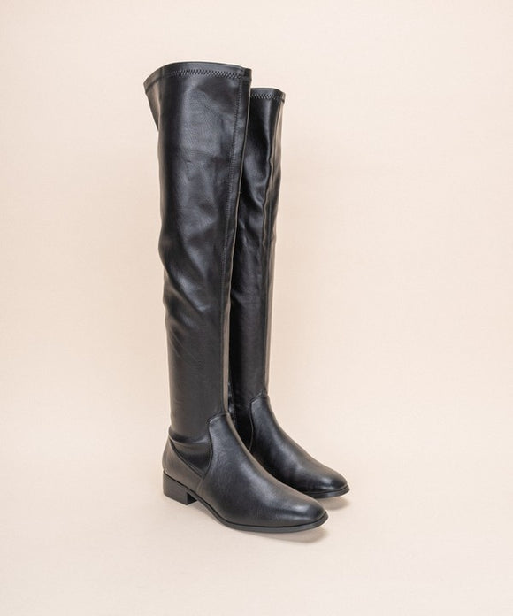 Gwen - Classic Riding Boots