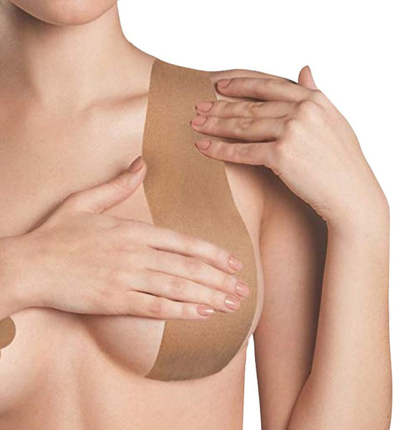 Adhesive Breast Lift Tape