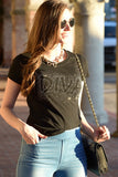 -Esley-Diva embellished tee-RK Collections Boutique