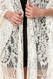 -Favlux-Lace kimono cardigan-RK Collections Boutique