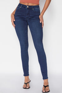Hyper Denim Super Stretchy Basic Skinny Jean
