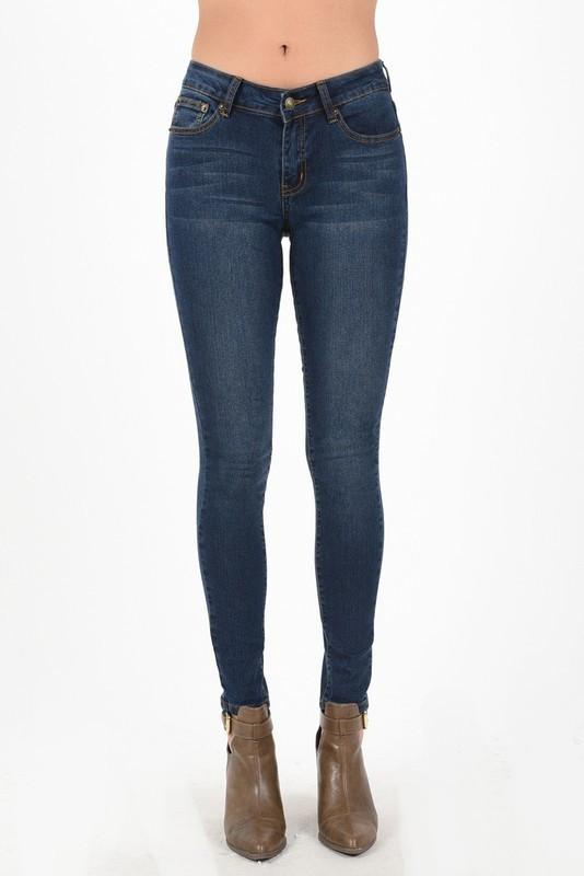 hammer skinny jeans - by Hammer Premium Denim - available at rkcollections.myshopify.com -  - Jeans