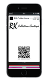 -RK Collections Boutique-Rkcb Gift Card - Use In-Store & Online-RK Collections Boutique