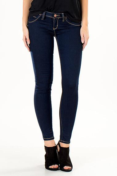 wannabettabutt jegging - by YMI - available at rkcollections.myshopify.com -  - Jeans