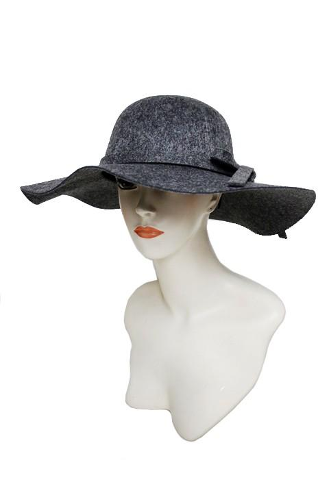 wool floppy hat - by Cap Zone - available at rkcollections.myshopify.com -  - Accessory:Hat