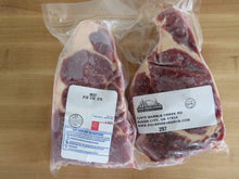 Load image into Gallery viewer, Rib-eye Steaks, Double or Single Pack