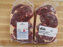 Load image into Gallery viewer, Rib-eye Steaks, Double Packs