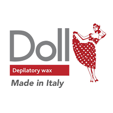 Doll Depilatory wax Made in Italy