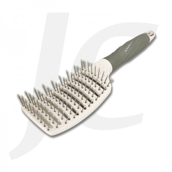 Termax Medium Vent Brush White J23TVV