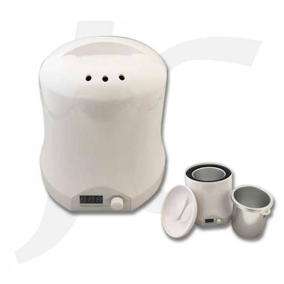 Depilatory Highly Effective Wax Heater Pot Digital Display Temperature 8430 J234D80