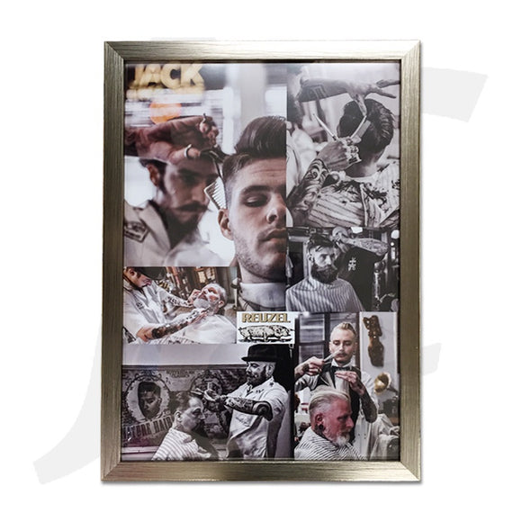 Poster With Frame 45.5x31.5cm L4 J36LF4