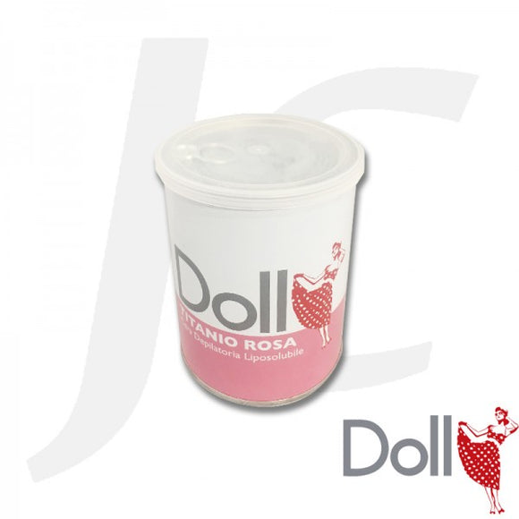 Doll Can Wax Pink 800ml $25.50ea +GST J331DCW