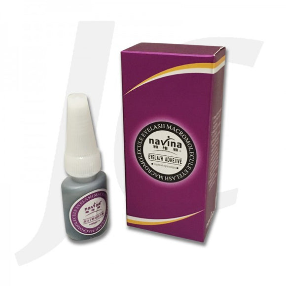 Navina Eyelash Glue Purple 10g J74NEG