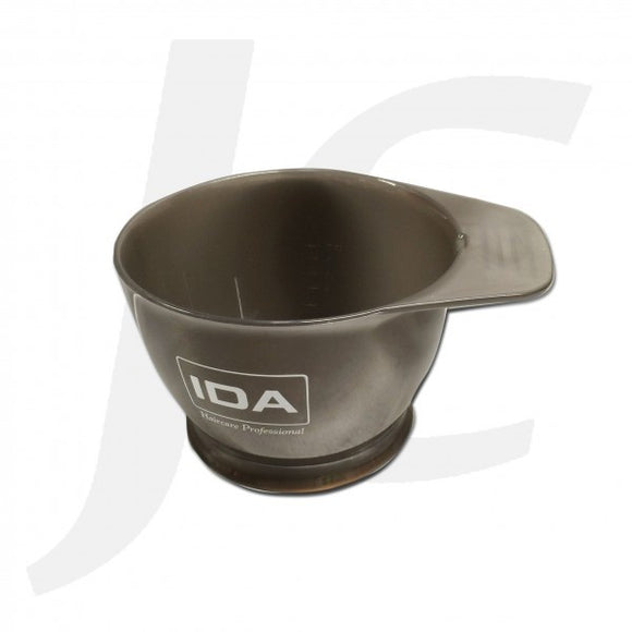 IDA Basic Color Tint Bowl Grey J22BYG