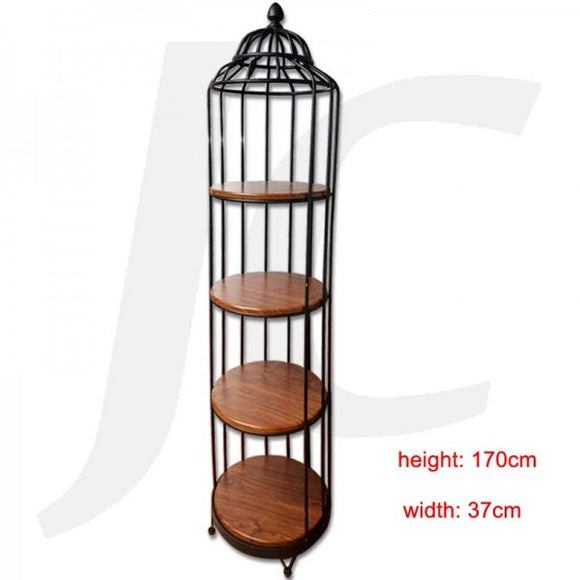 Artist Bird Cage Display J35ABC