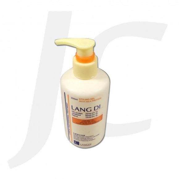 LANGDI Hair Gel 250ml J13LDG