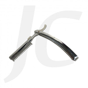 Long Styling Razor With Guard J25LSR