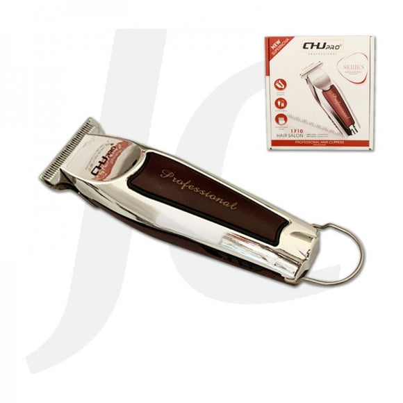 CHJ Pro 1710 Wireless Hair Clipper J231C17