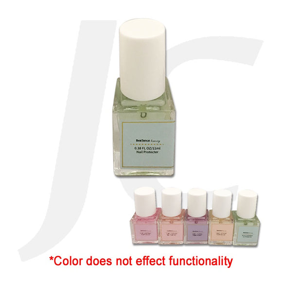 Nail Protection Oil Primer Before Polish Random Color N502A 11ml J82PBE
