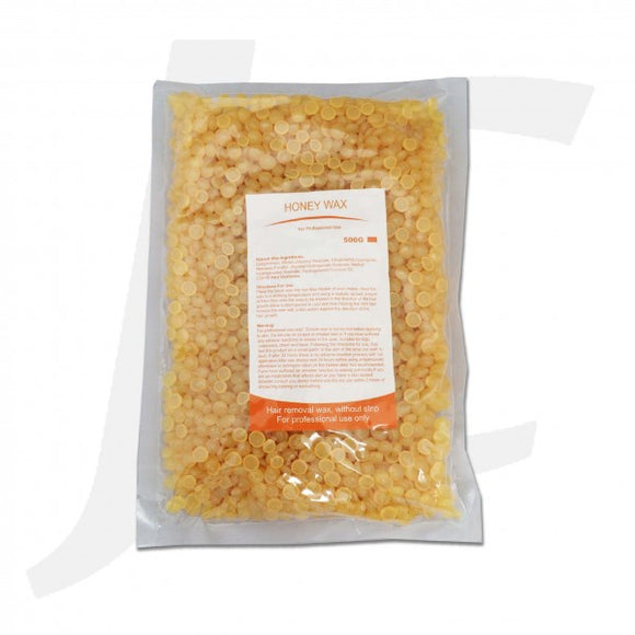 Wax Bean Honey 500g J41BW5