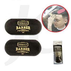 Termax Hair Sticker 2pcs Black J21HSB