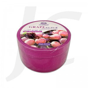 Grape Soothing Gel 300g J62GRA