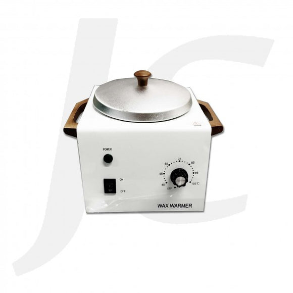 Depilatory Heater Pot 1 8106 J234D86