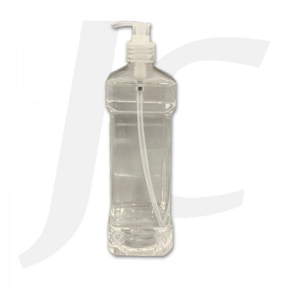 Massage Oil Top-grade Mineral With Pump 600g J51MTG