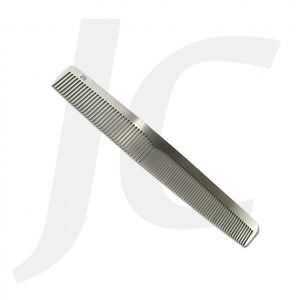Thick Metal Comb ZS 08 26x175mm J23ZS8