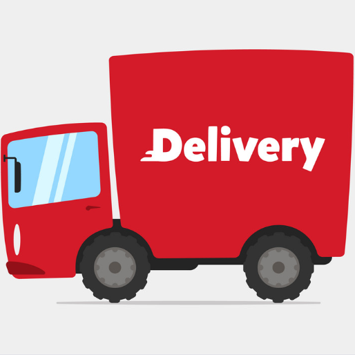 Delivery Fee Large Item 10-20km J39LD20