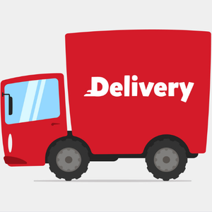 Delivery Fee Standard Size Item 10-20km J39SD20