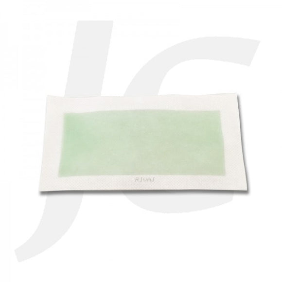 Hair Removal Waxing Strip Sticker 1PC J41WSR