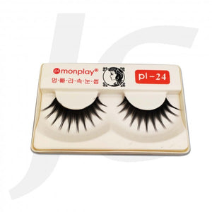 Eyelash Whole PL-24 J72W24
