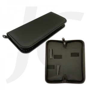 Scissors Case Black Medium Gloss J27SMG