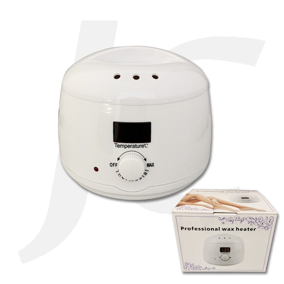 Professional Depilatory Wax Warmer Heater With Temperature Display 8429