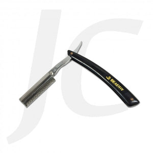 Random Color Beaudy Razor With Guard J25BER