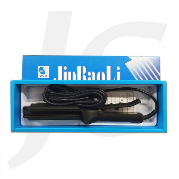 JBL JinBaoLi Hair Straightener Large J232JBL