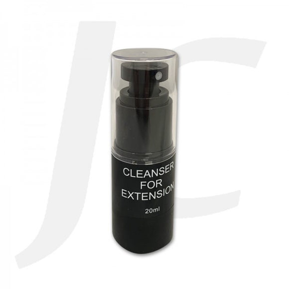Premium Cleanser For Extension 20ml J74CFE