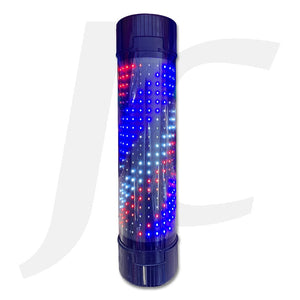 Led Barber Pole 60cm J35LP6