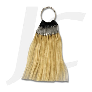Hair Extension For Color Chart 24 in 1 Blond J17EXL