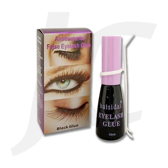 Baisidai Eyelash Black Glue For Whole Eyelash B-427 10ml J74B4B