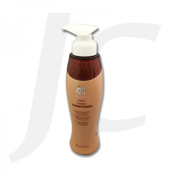 [Good for Keratin Hair] Cynos Sulfate-free Silicone-free Conditioner Color Extended 300ml J14CSE*