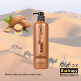 Cynos Thairapy Morocco Argan Oil Moisture Vitality Conditioner 500ml J14 CAC5*