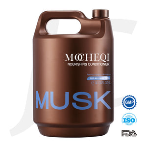 MOCHEQI Musk Nourishing Conditioner 4L J14CON