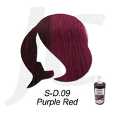 SD Polish Color 500ml J124SD