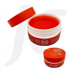 The Red Wax 150ml Red 150ml J13RO