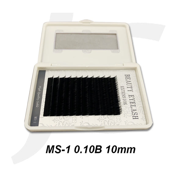 Beauty Eyelash Extension MS-1 0.10B 10m J71MB10