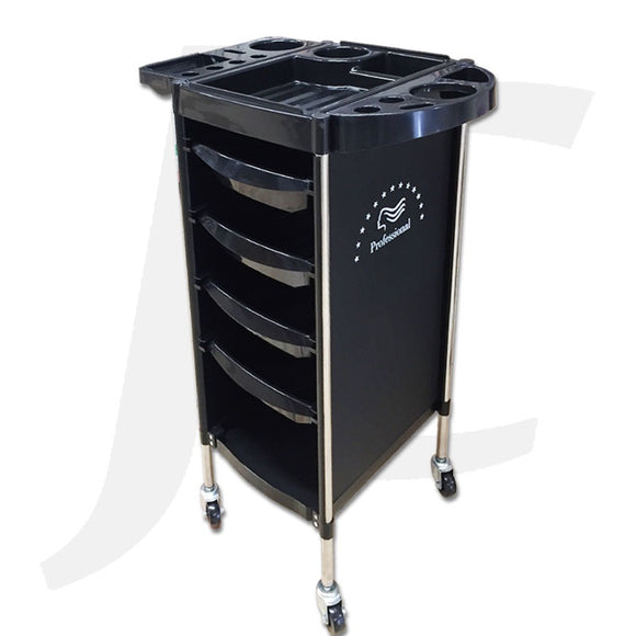 Basic Economic Hair Trolley SF-031T J34SFT